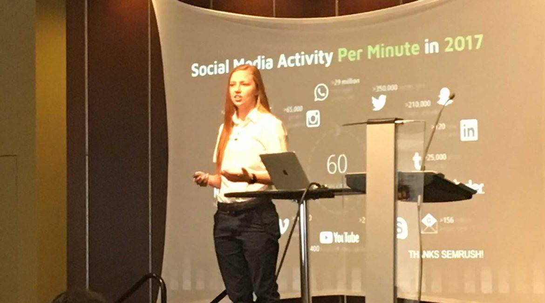brie-social-media-presentation