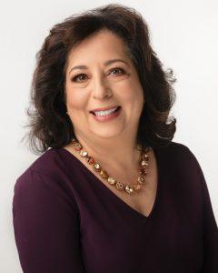 Carol Skaff, APR